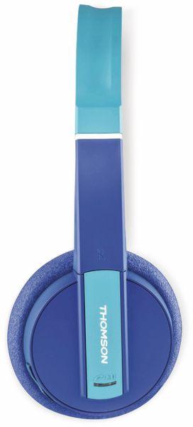 Bluetooth Headset THOMSON WHP-6017 B, blau - Produktbild 2