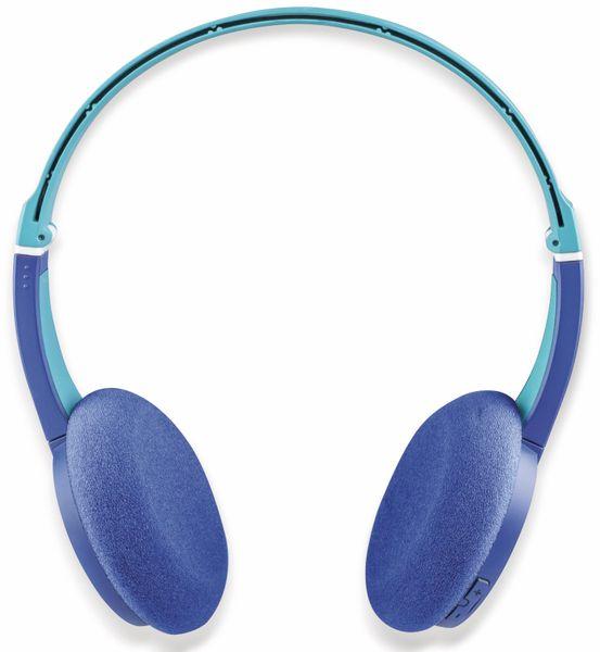 Bluetooth Headset THOMSON WHP-6017 B, blau - Produktbild 5