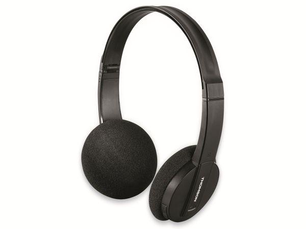 Bluetooth Headset THOMSON WHP-6005BT, schwarz