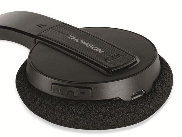 Bluetooth Headset THOMSON WHP-6005BT, schwarz - Produktbild 6
