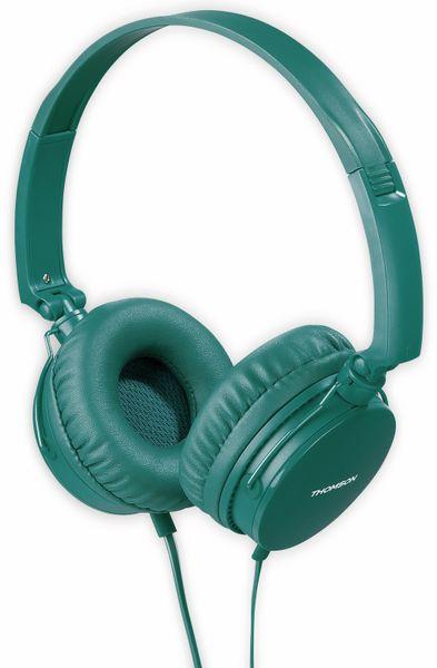On-Ear Kopfhörer THOMSON HED2207GN, grün
