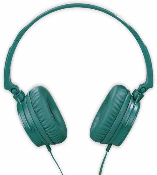 On-Ear Kopfhörer THOMSON HED2207GN, grün - Produktbild 2