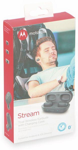 In-Ear Ohrhörer MOTOROLA Stream SH015 - Produktbild 2