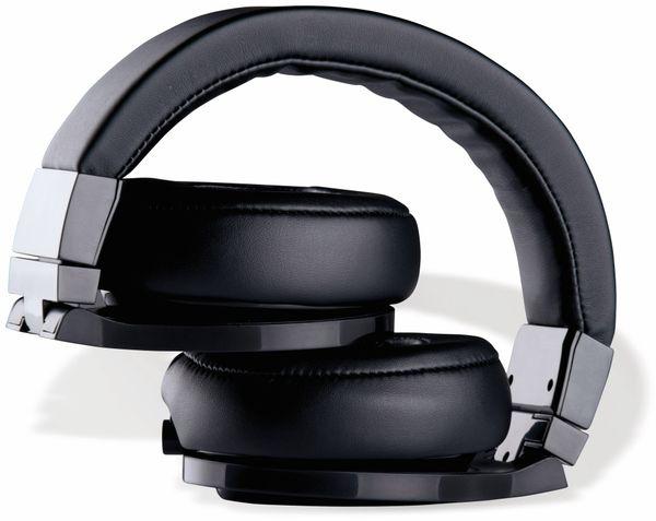 Over-Ear Kopfhörer GRUNDIG, 4m, schwarz - Produktbild 2