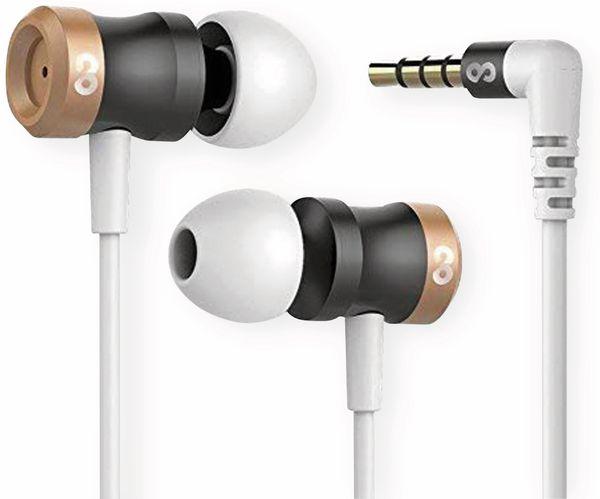 In-Ear Ohrhörer CONECTO SA-CC50148