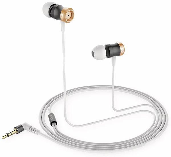 In-Ear Ohrhörer CONECTO SA-CC50148 - Produktbild 5