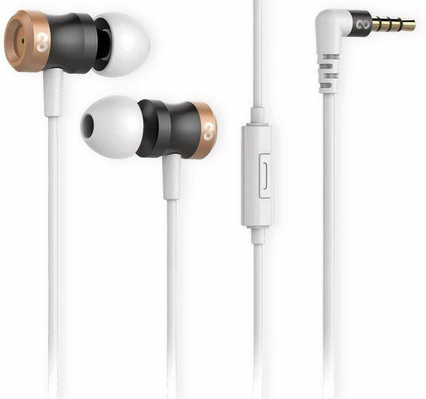 In-Ear Ohrhöhrer CONECTO SA-CC50149