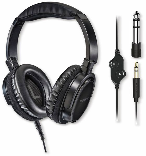 Over-Ear Kopfhörer THOMSON HED4508 HQ
