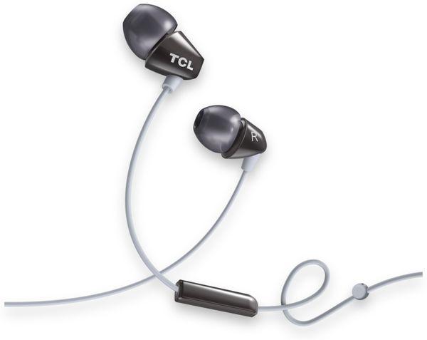 In-Ear Ohrhörer TCL SOCL100BK-EU, schwarz