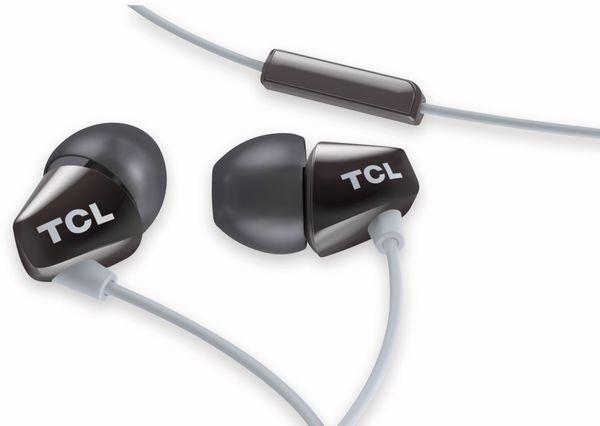 In-Ear Ohrhörer TCL SOCL100BK-EU, schwarz - Produktbild 3