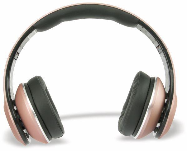 Bluetooth Headset, BKH, rose, B-Ware