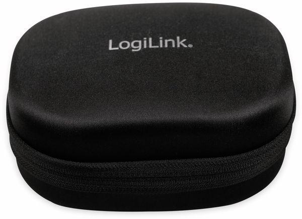 Bluetooth Over-Ear Kopfhörer LOGILINK BT0053, mit Active-Noise-Cancelling - Produktbild 16