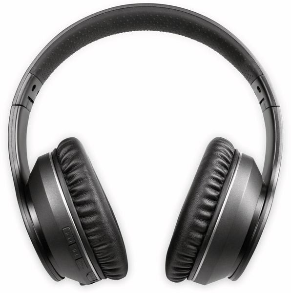 Bluetooth Over-Ear Kopfhörer LOGILINK BT0053, mit Active-Noise-Cancelling - Produktbild 19