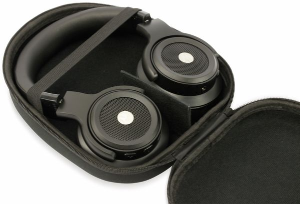 Bluetooth Over-Ear Kopfhörer MOTOROLA Escape 800 ANC, schwarz - Produktbild 7