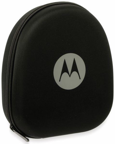 Bluetooth Over-Ear Kopfhörer MOTOROLA Escape 800 ANC, schwarz - Produktbild 9