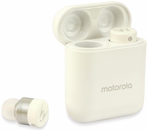 In-Ear Ohrhörer MOTOROLA VerveBuds 110, weiß