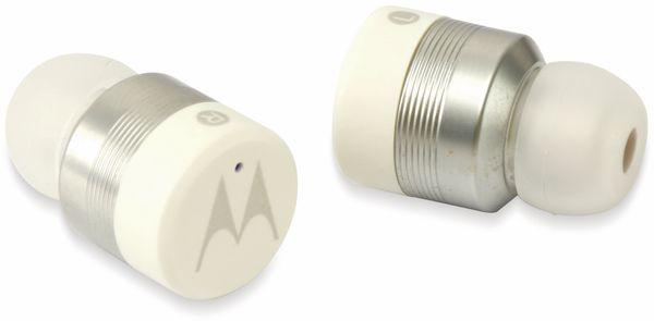 In-Ear Ohrhörer MOTOROLA VerveBuds 110, weiß - Produktbild 4