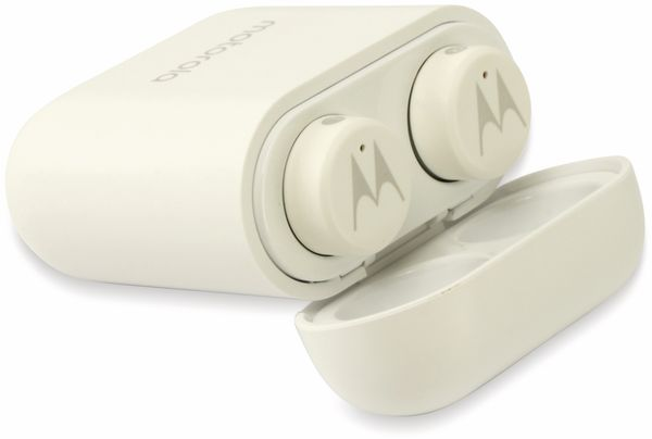 In-Ear Ohrhörer MOTOROLA VerveBuds 110, weiß - Produktbild 5