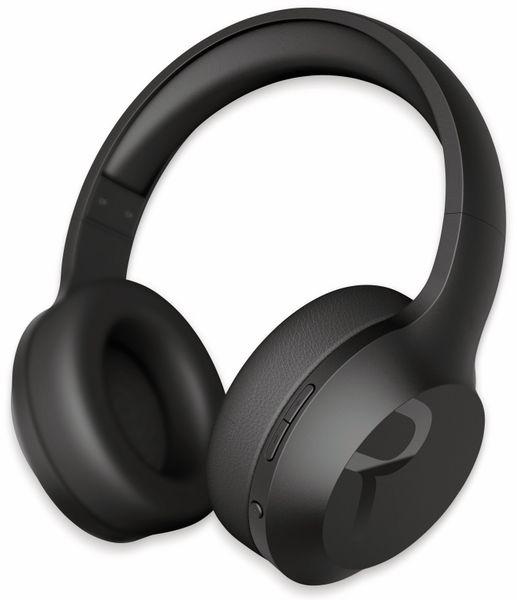 Bluetooth Over-Ear Kopfhörer DENVER BTH-251, schwarz