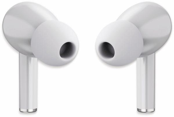 In-Ear Ohrhörer DENVER TWE-37, weiß - Produktbild 2
