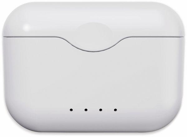 In-Ear Ohrhörer DENVER TWE-37, weiß - Produktbild 5