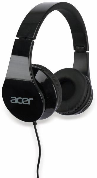 Over-Ear Kopfhörer ACER, schwarz