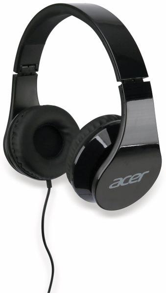 Over-Ear Kopfhörer ACER, schwarz - Produktbild 2