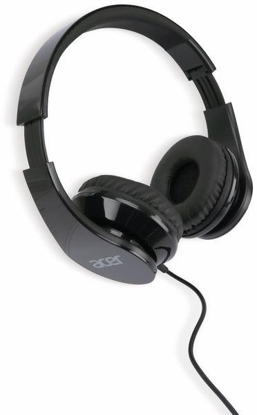 Over-Ear Kopfhörer ACER, schwarz - Produktbild 3