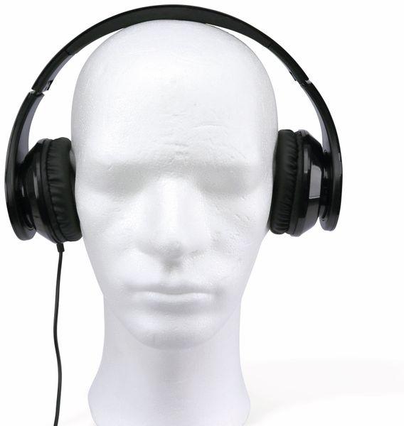 Over-Ear Kopfhörer ACER, schwarz - Produktbild 4