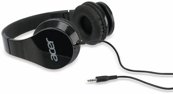 Over-Ear Kopfhörer ACER, schwarz - Produktbild 6