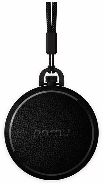 In-Ear Ohrhörer PADMATE Quiet T10, schwarz - Produktbild 5