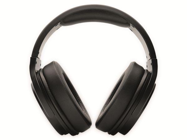 Over-Ear Kopfhörer THRONMAX THX-50, schwarz