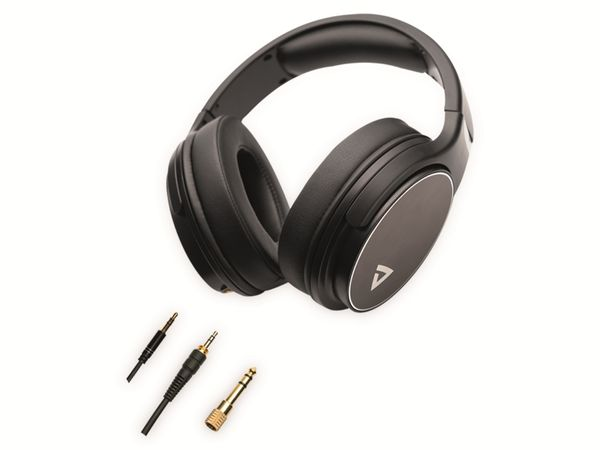 Over-Ear Kopfhörer THRONMAX THX-50, schwarz - Produktbild 3