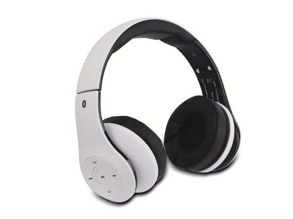 Bluetooth Headset, BKH 264, weiß