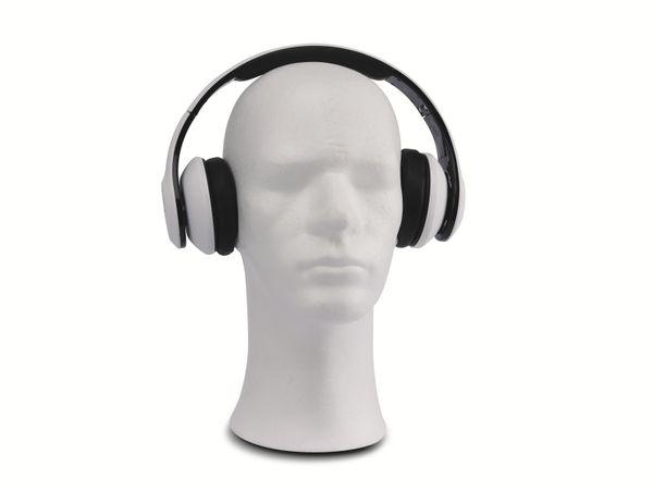 Bluetooth Headset, BKH 264, weiß - Produktbild 2