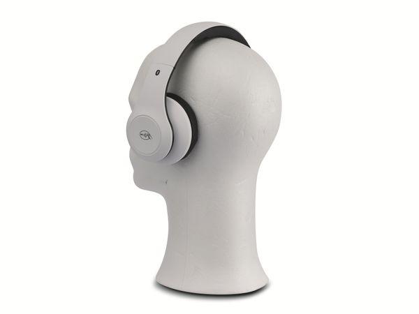 Bluetooth Headset, BKH 264, weiß - Produktbild 3
