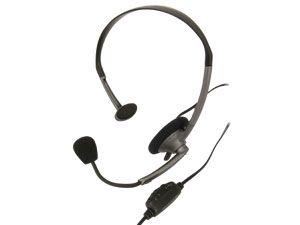 Telefon-Headset, 2,5 mm Klinkenstecker - Produktbild 1