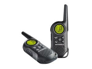 Funkgeräte-Set Motorola TLKR T6 - Produktbild 1