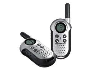 Funkgeräte-Set Motorola TLKR T4 - Produktbild 1