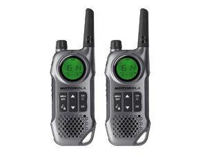 Funkgeräte-Set Motorola TLKR T8