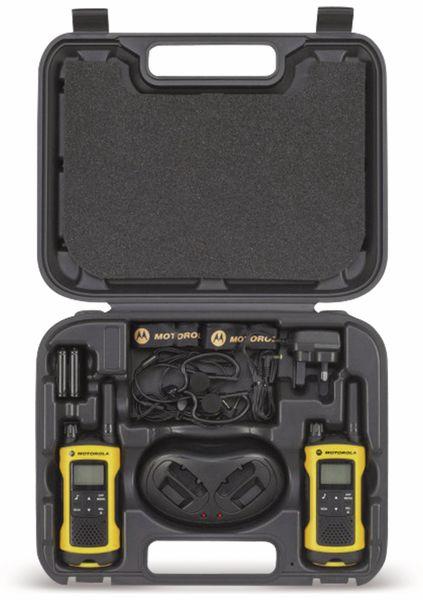PMR-Funkgeräte-Set MOTOROLA TLKR T80 EXTREME - Produktbild 4