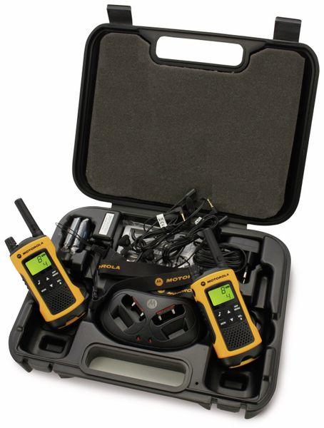 PMR-Funkgeräte-Set MOTOROLA TLKR T80 EXTREME - Produktbild 5