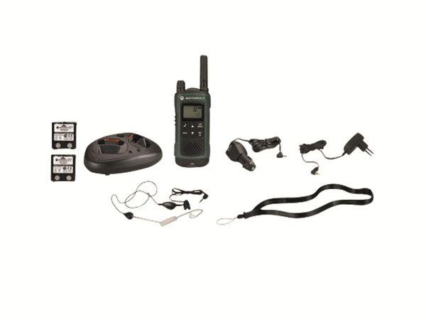 PMR-Funkgerät MOTOROLA TLKR T81 Hunter Duo Pack - Produktbild 3