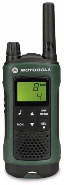 PMR-Funkgeräte-Set MOTOROLA TLKR T81 - Produktbild 1