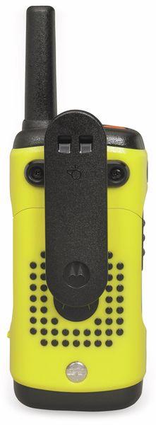 PMR-Funkgeräte-Set MOTOROLA TLKR T92 H2O - Produktbild 2