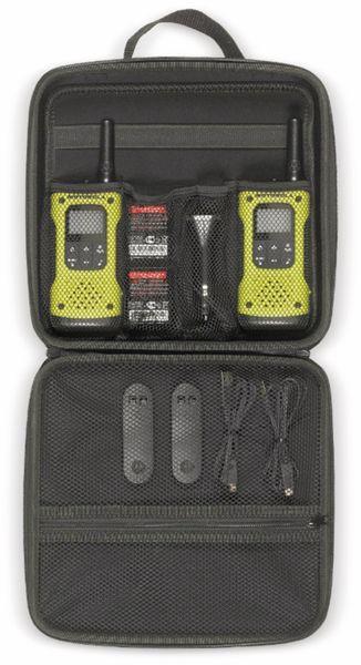 PMR-Funkgeräte-Set MOTOROLA TLKR T92 H2O - Produktbild 4