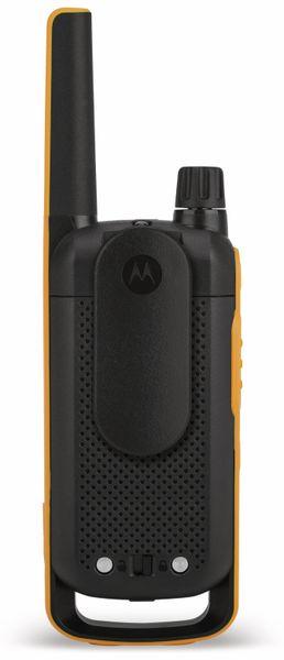 PMR-Funkgeräteset MOTOROLA Talkabout T82 Extreme, 2 Stück - Produktbild 2