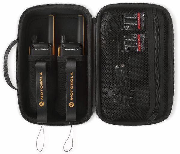 PMR-Funkgeräteset MOTOROLA Talkabout T82 Extreme, 2 Stück - Produktbild 4
