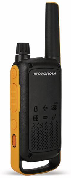 PMR-Funkgeräteset MOTOROLA Talkabout T82 Extreme, 2 Stück - Produktbild 7