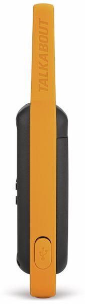 PMR-Funkgeräteset MOTOROLA Talkabout T82 Extreme, 2 Stück - Produktbild 10